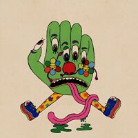 DAN DEACON - GLISS RIFFER  CD NEW