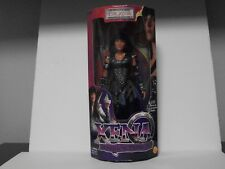 Toy Biz 12 inch Xena collectors series Evil Xena unopened figure