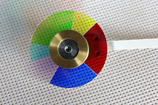 NEW Original Dell 4210x 4310x 4310wx Projector Color Wheel Two Months Warranty U