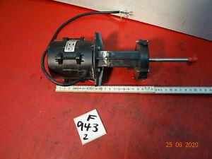 EBMPAPST KM4330/2-227-ACB PUMPE 230V 42W Rührwerksmotor (F 943-2