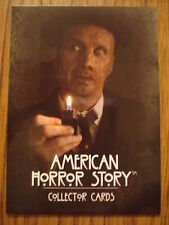AMERICAN HORROR STORY COLLECTOR CARDS: PROMO CARD - 2013 SAN DIEGO COMIC CON