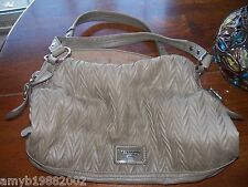 Relic Beige HOBO Handbag
