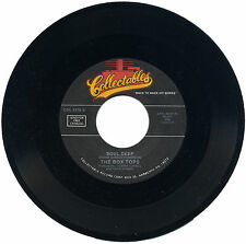 "BOX TOPS  ""SOUL DEEP c/w CRY LIKE A BABY""    2 CLASSIC 60's SOUNDS"