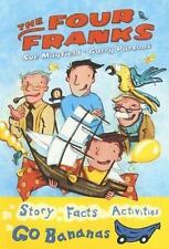 NEW The Four Franks (Blue Go Bananas) 9780778726517 by Mayfield, Sue