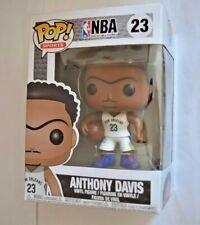 Funko Pop! Sports NBA New Orleans Nr.23 Anthony Davis Vinyl-Sammelfigur ca.10 cm