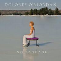 Dolores O'Riordan - No Baggage [New CD]