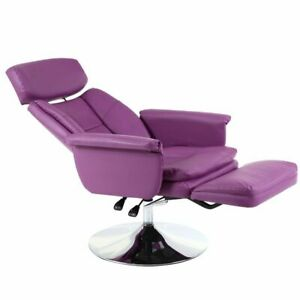 Hairdressing Chair Reclining Furniture Seat Lifted Rotated Salon Decorations New