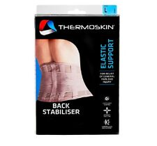 THERMOSKIN BACK STABILISER - LARGE