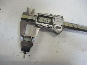 Honda CBR 125 R JC34 Commutateur Condenseur Capteur Radiateur Ventilateur M16