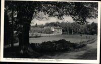 Bad Klosterlausnitz Thür. Waldhaus zur Köppe Ansichtskarte Postkarte AK PK