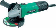Hitachi Power Grinders, Blades and Discs