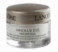 Lancome Absolue Eye Premium Bx Replenishing Eye Cream 0.2 oz Brand New!