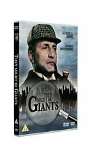 They Might Be Giants 5019322644774 With George C. Scott DVD Region 2