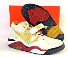 save off d9fcd 6f888 Vintage 2007 Nike 180 Premium Barkley s 316274-171 Air para hombres zapatos  talla 12