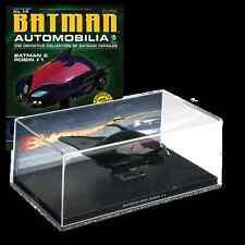 Automóviles de Batman Batman & Robin #1 2009