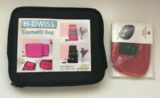 HDWISS Travel Makeup Bag Cosmetic Bag Organizer Accessories Case Tools Case