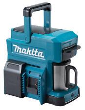 Makita DCM501Z Akku Kaffeemaschine Filterkaffee ohne Akku ohne Ladegerät