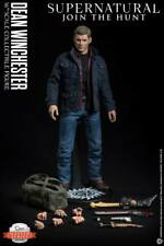 SUPERNATURAL: DEAN WINCHESTER 1/6 Action Figure 30 cm QUANTUM MECHANIX