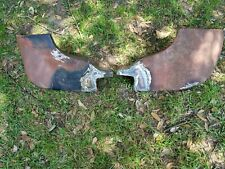 1948 1949 1950 ford F2 F3  F5 F6 fender  lower front fender left and right  oem