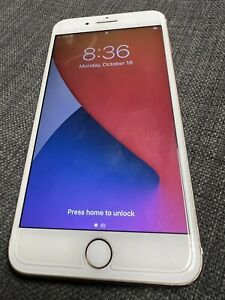 Apple iPhone 7 Plus 256GB Unlocked Rose Gold MN5K2LL/A
