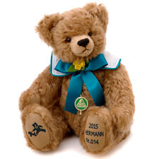 Little Memory - 2015 Annual Teddy Bear by Hermann Spielwaren - 15211-6