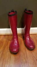 Kamik Women's Rubber Boots sz 7