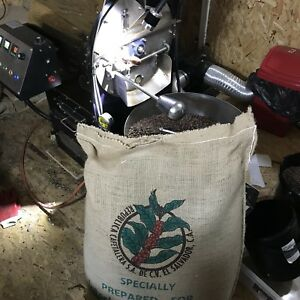 TAPANTUGUSTO EL SALVADOR RFA Fresh Hand Roasted 100% Arabica Coffee Beans/Ground