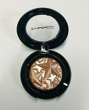 MAC  Metallic Smoky Extra Dimension Eye Shadow Full Size #sweet heat -NWOB