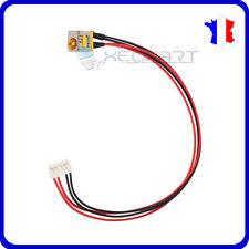 Connecteur alimentation Acer aspire  7535    Dc power jack conector