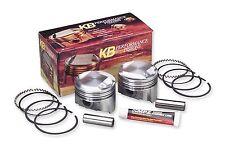 KB Performance - KB292+10 - Cast Piston Kit (61ci., Domed) ds751218 ds-751218