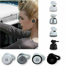 New Mini Wireless Bluetooth Handsfree Earphone Headset for iPhone for Samsung