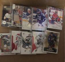 Hockey Card Base Mystery Packs - 15 Cards Each