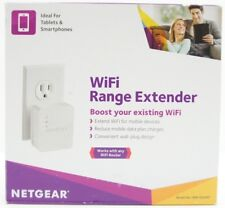 Netgear Wi-Fi Range Extender Booster (WN1000RP) With Box & Installation Guide