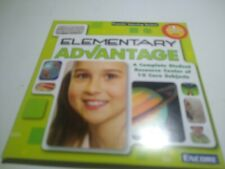 Encore Elementary Advantage 2009