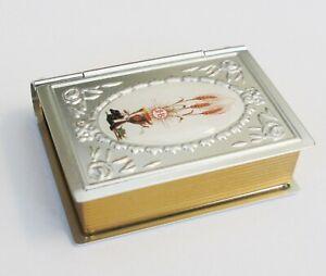 Small Rosary / keepsake gift box Communion