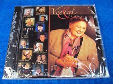CD~Vestal and Friends~11 Songs By 13 Different Artists,Dolly Parton,The Katinas,
