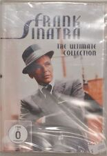 Frank Sinatra - The Ultimate Collection (DVD, 2006)