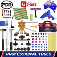 PDR Paintless Dent Removal Slide Hammer Repair Tools Puller Lifter Tap Down Kit