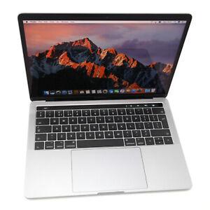 "Apple MacBook Pro 13"" Touch bar A1706: Intel Core i5, 8GB RAM, 256GB, Warranty"