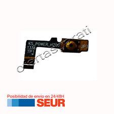 Repuesto Flex Encendido Power para Lenovo K900
