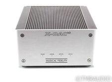Musical Fidelity X-DAC V3 DAC; D/A Converter; XDACv3