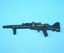 STAR WARS ORIGINAL SPARE PART ESB DENGAR HOTH STORMTROOPER RIFLE GUN 1980 KENNER
