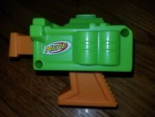 Burger King Meal Toy 2018 Nerf Disc Launcher