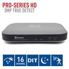 Swann srdvr - 164780 H 16 canaux DVR 3 mégapixels disque dur 2 To