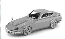 Tenyo Metallic Nano Puzzle Nissan Fairlady 240Zg