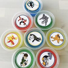 1 x Ben 10 Jelly Cup (Empty). Party Supplies. Lolly Loot Bag Cake Bunting Banner