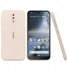 Nokia 4.2 Ta-1133 32Gb Unlocked Gsm Phone Dual 13Mp & 2Mp Camera - Pink Sand