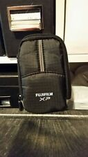 Fujifilm Finepix XP-series Case Nylon Bag - NEW - FREE SHIPPING