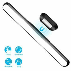WILLED Dimmable Touch Light Bar, 3W Built-in 2000mAh Battery and Stick Magnet