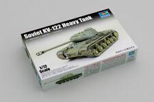 "EXTRATECH 1//72 N° V72048 Set d/'amélioration /""Char Soviétique KV-1 KV-8/"""